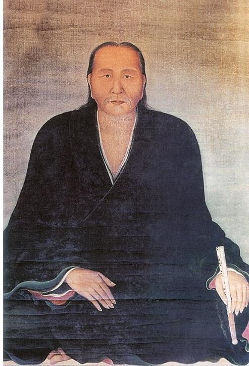 Nguyễn Quý Đức (tranh thờ)