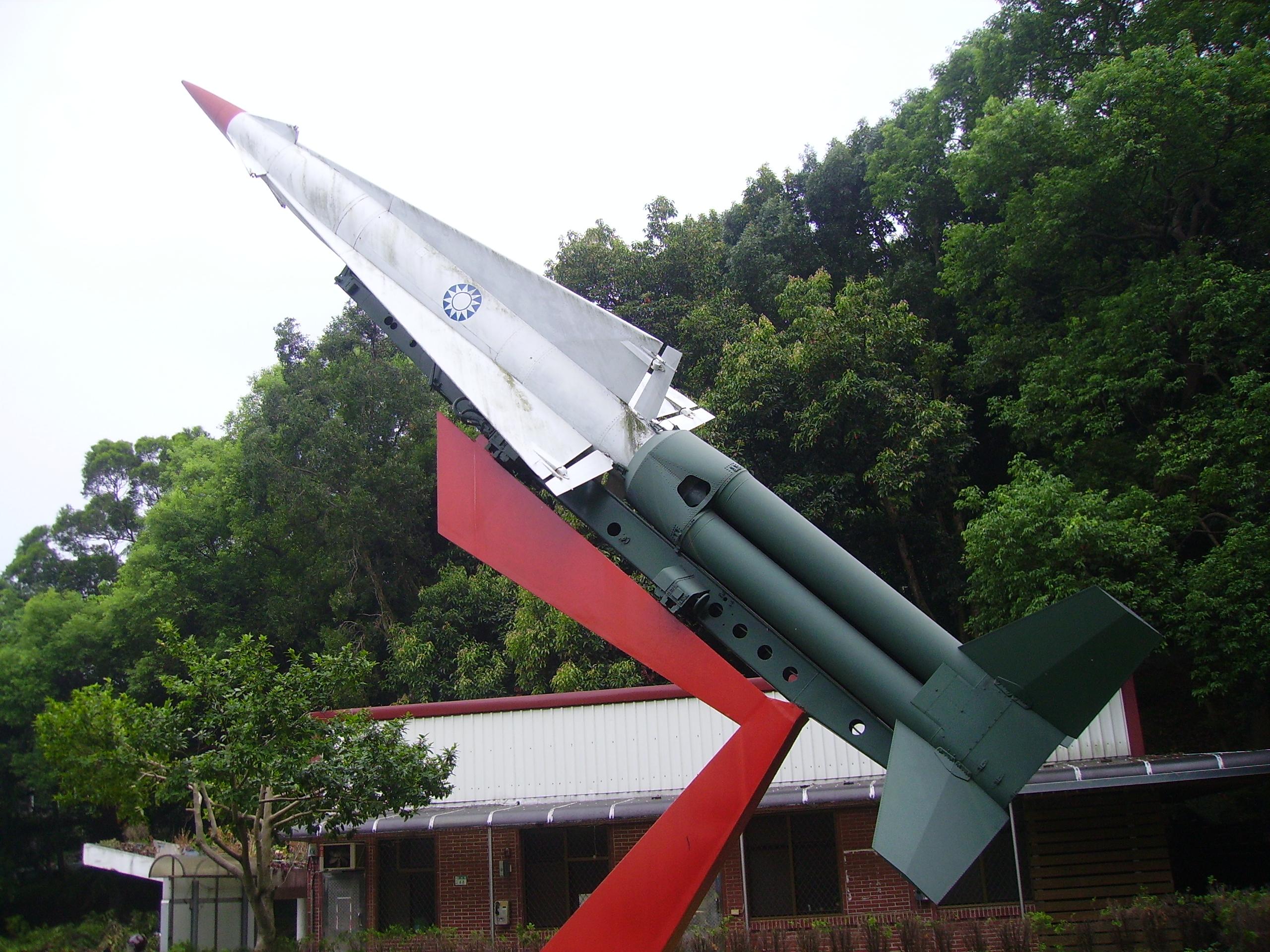 「中華民國勝利女神飛彈」的圖片搜尋結果
