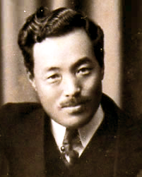 Noguchi Hideyo (cropped)