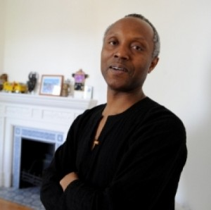 Okey Ndibe Nigerian novelist, essayist and columnist