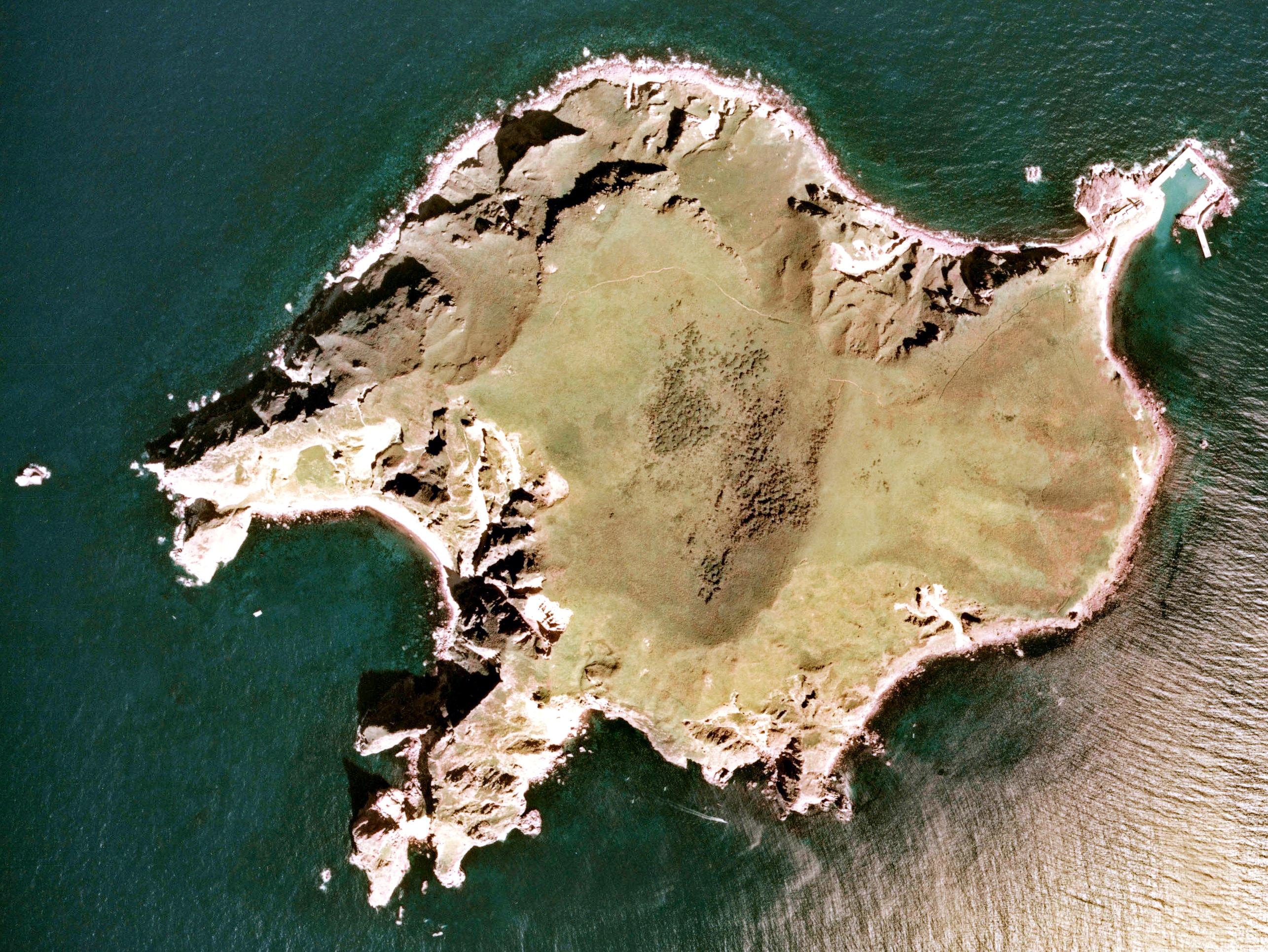 Isla Ko (Oshima)