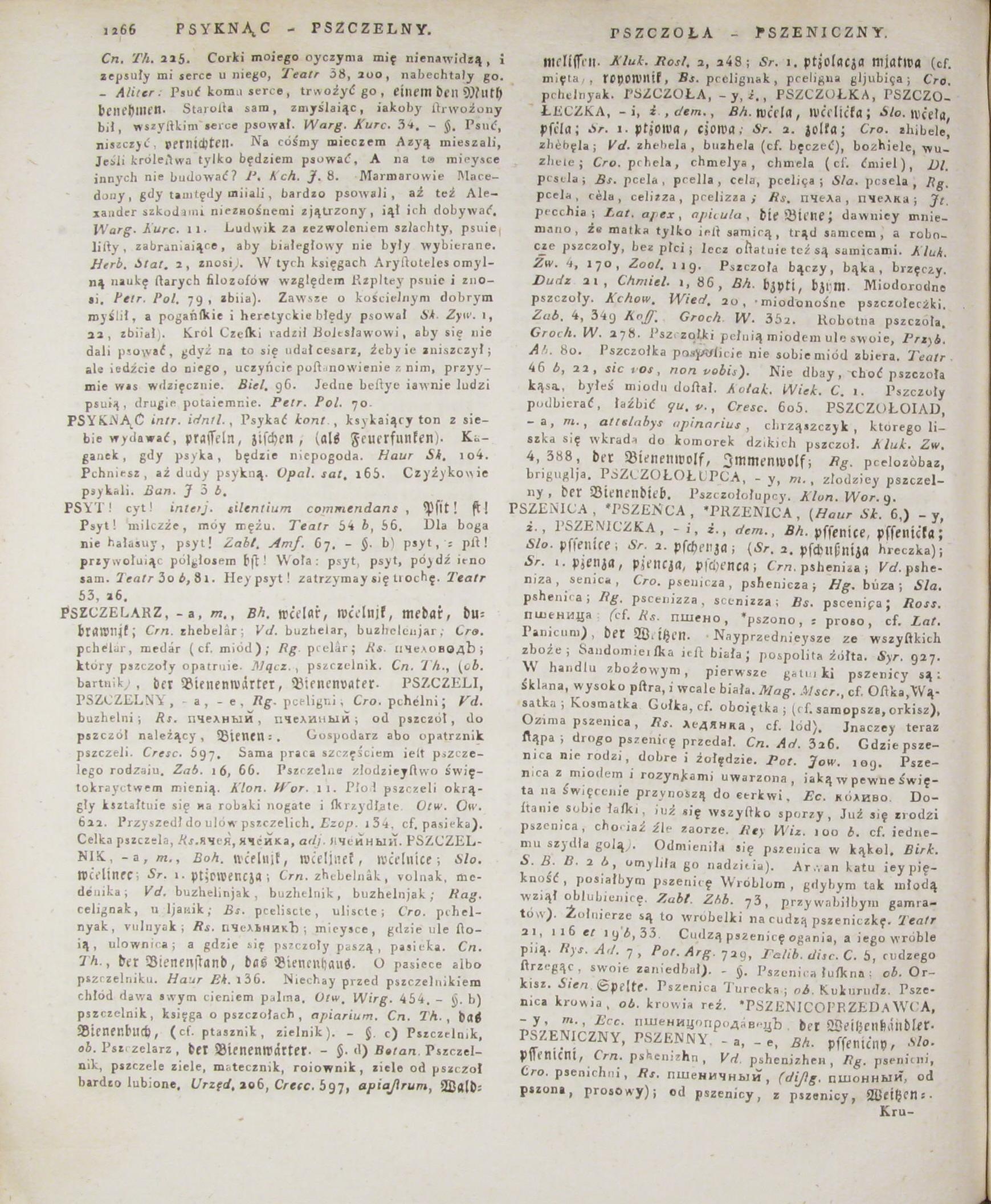 File:PL Linde-Slownik Jezyka Polskiego T.2 Cz.2 P 673