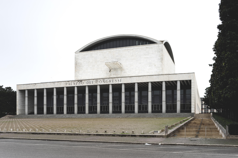 Palazzo Dei Congressi Wikipedia