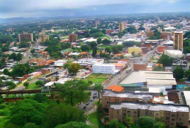 Acarigua Prison Riot Wikipedia