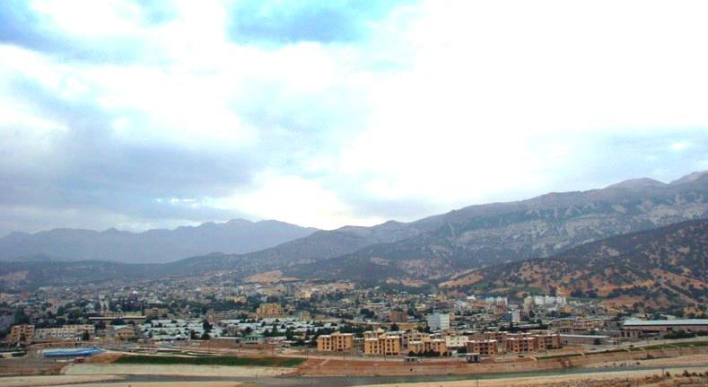 فهرست شهرهای استان کهگیلویه و بویراحمد