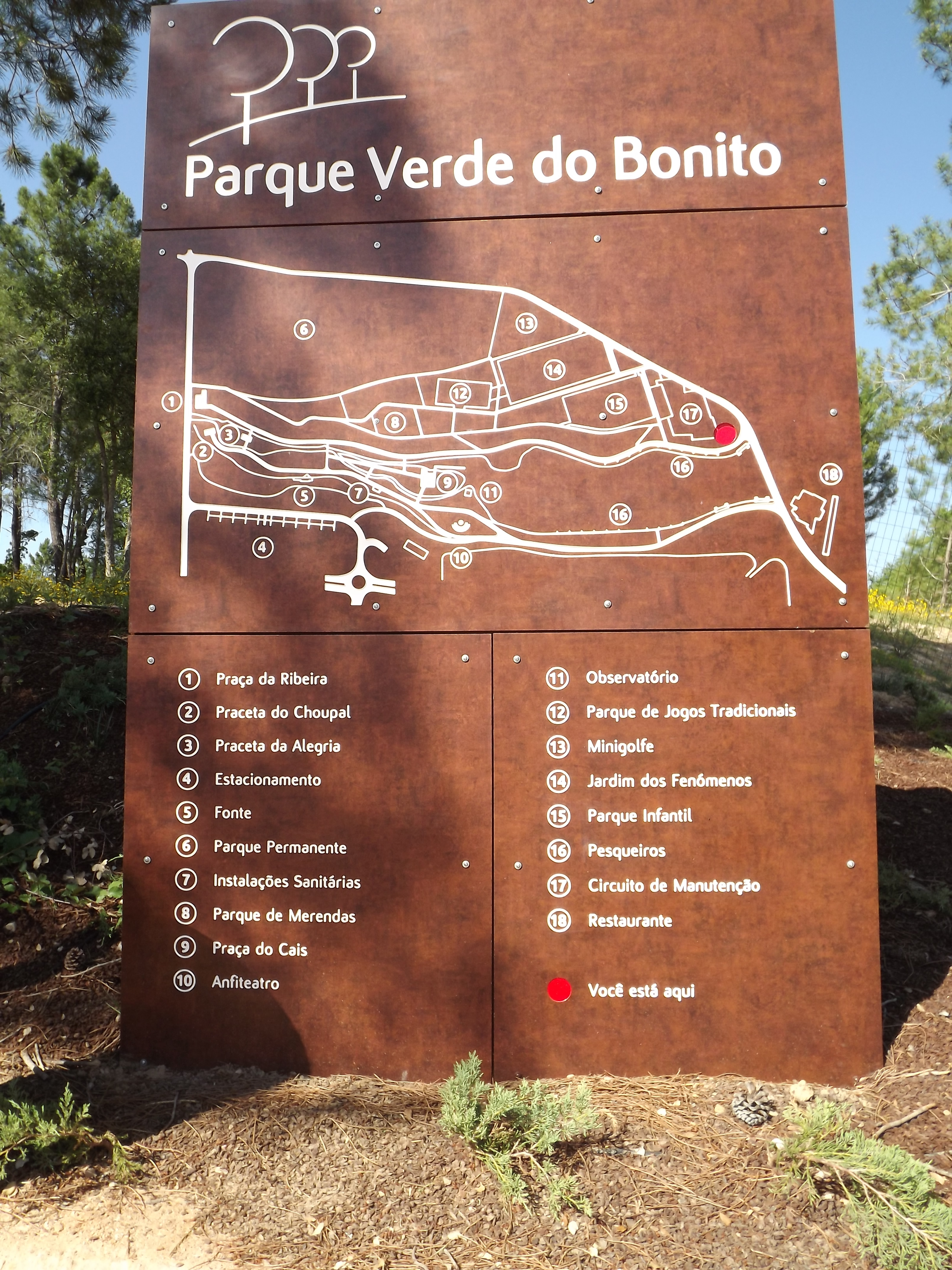 Parque Verde Do Bonito Wikipedia A Enciclopedia Livre