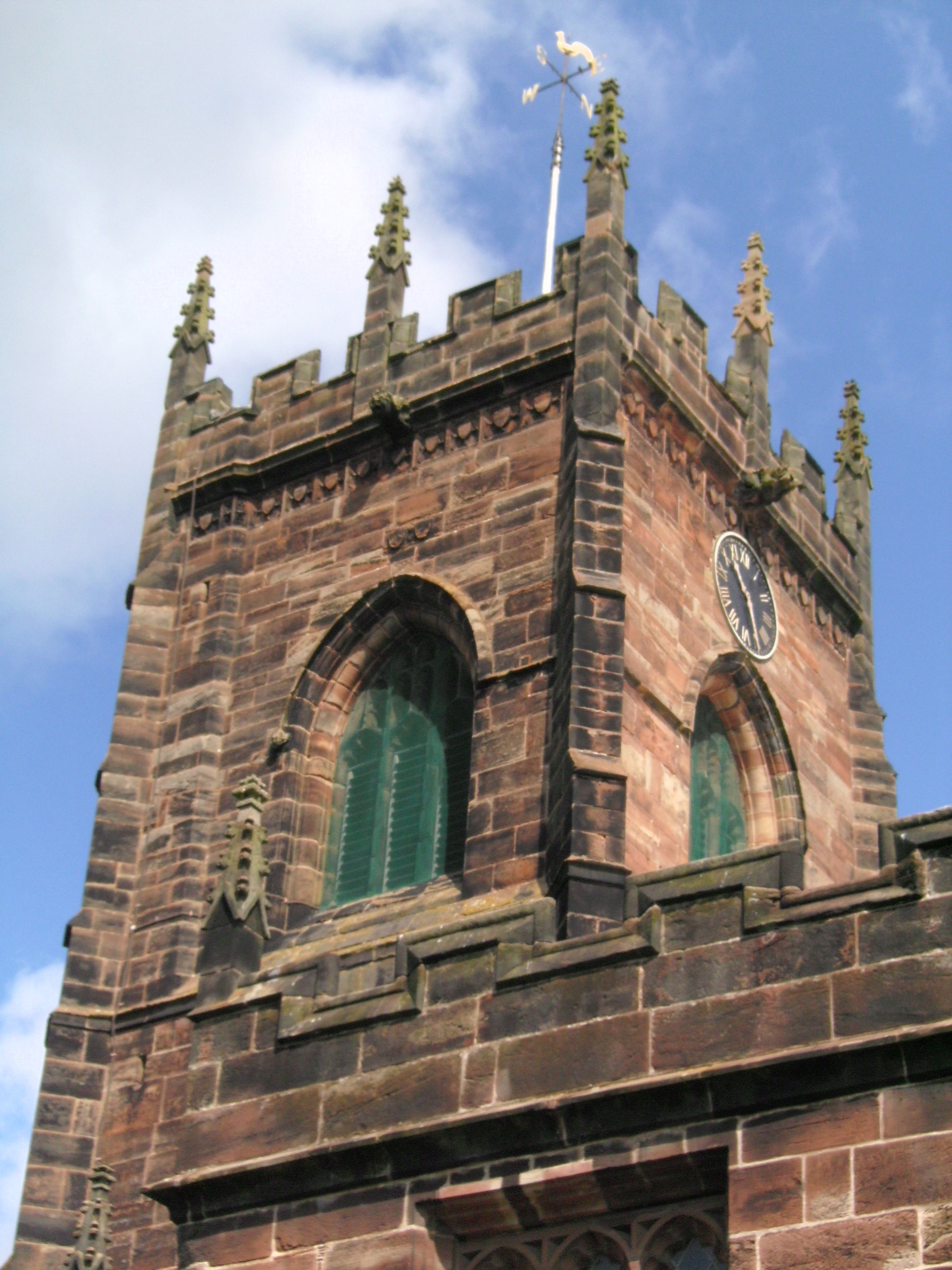 the importance of the church in 14th century The 14th century: during the 14th century providing the impetus for the important classical which included service to both church and state.