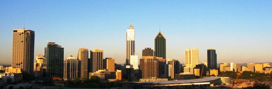 P3 release date in Perth