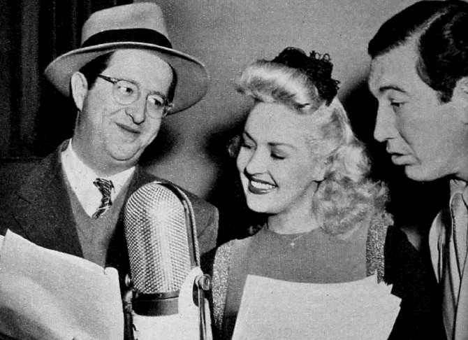 File:Phil Silvers Betty Grable Rags Ragland Mail Call.jpg