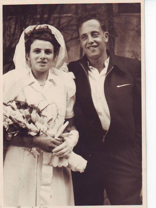 חתונה בזמן מלחמה