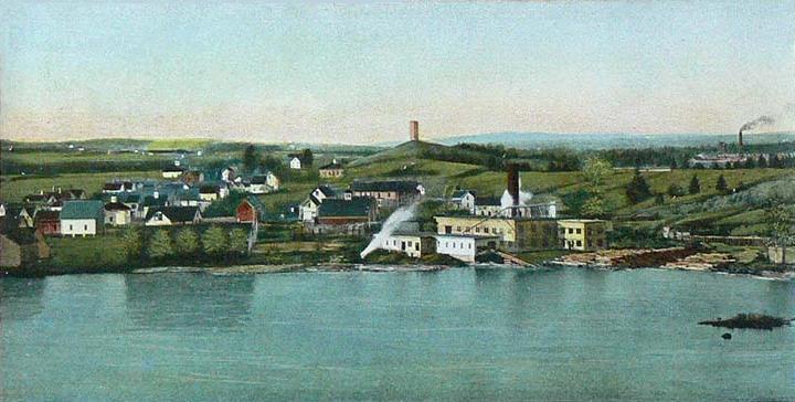 Pittsfield Maine Wikipedia
