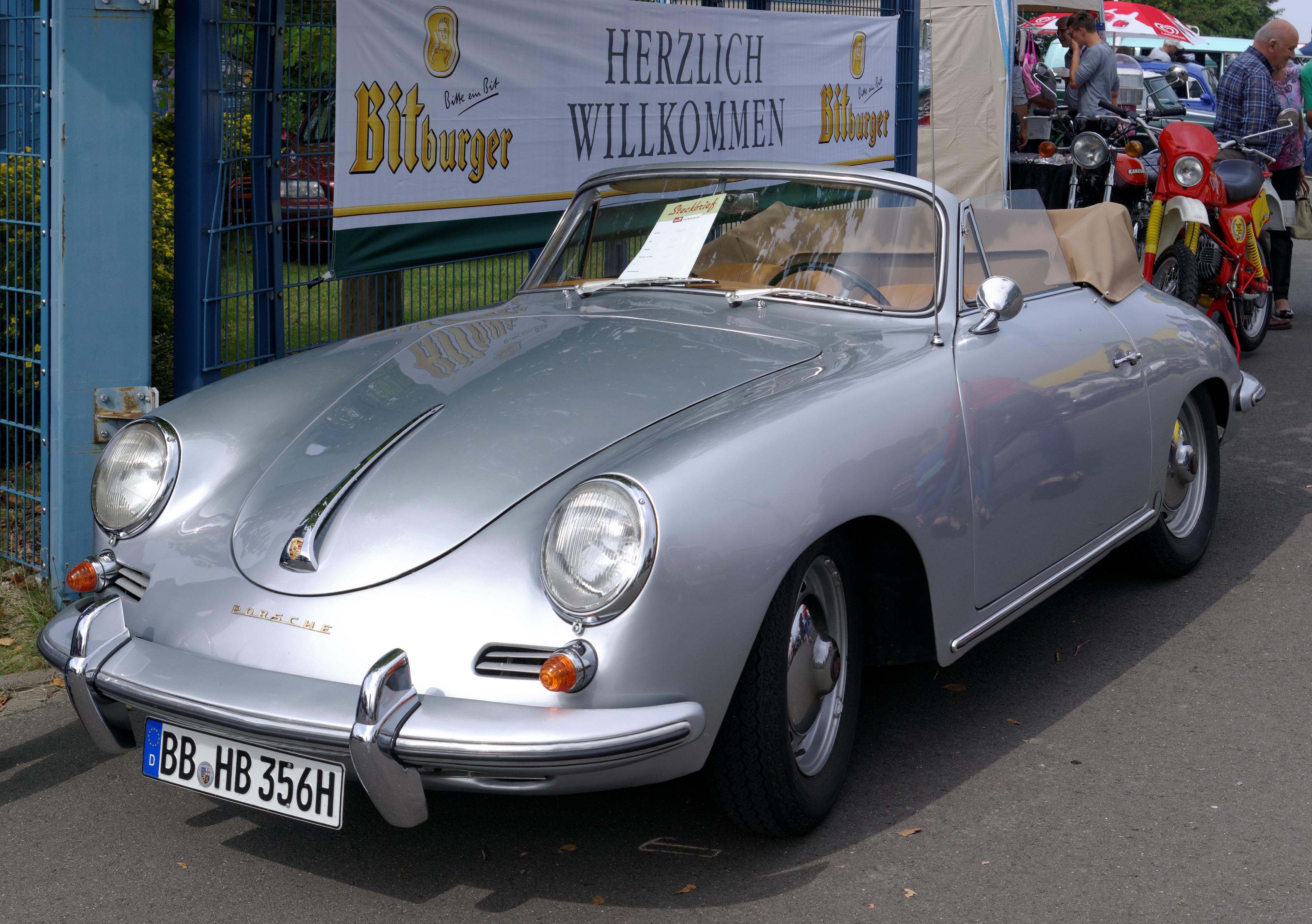 Porsche 356 wikiwand vanachro Choice Image