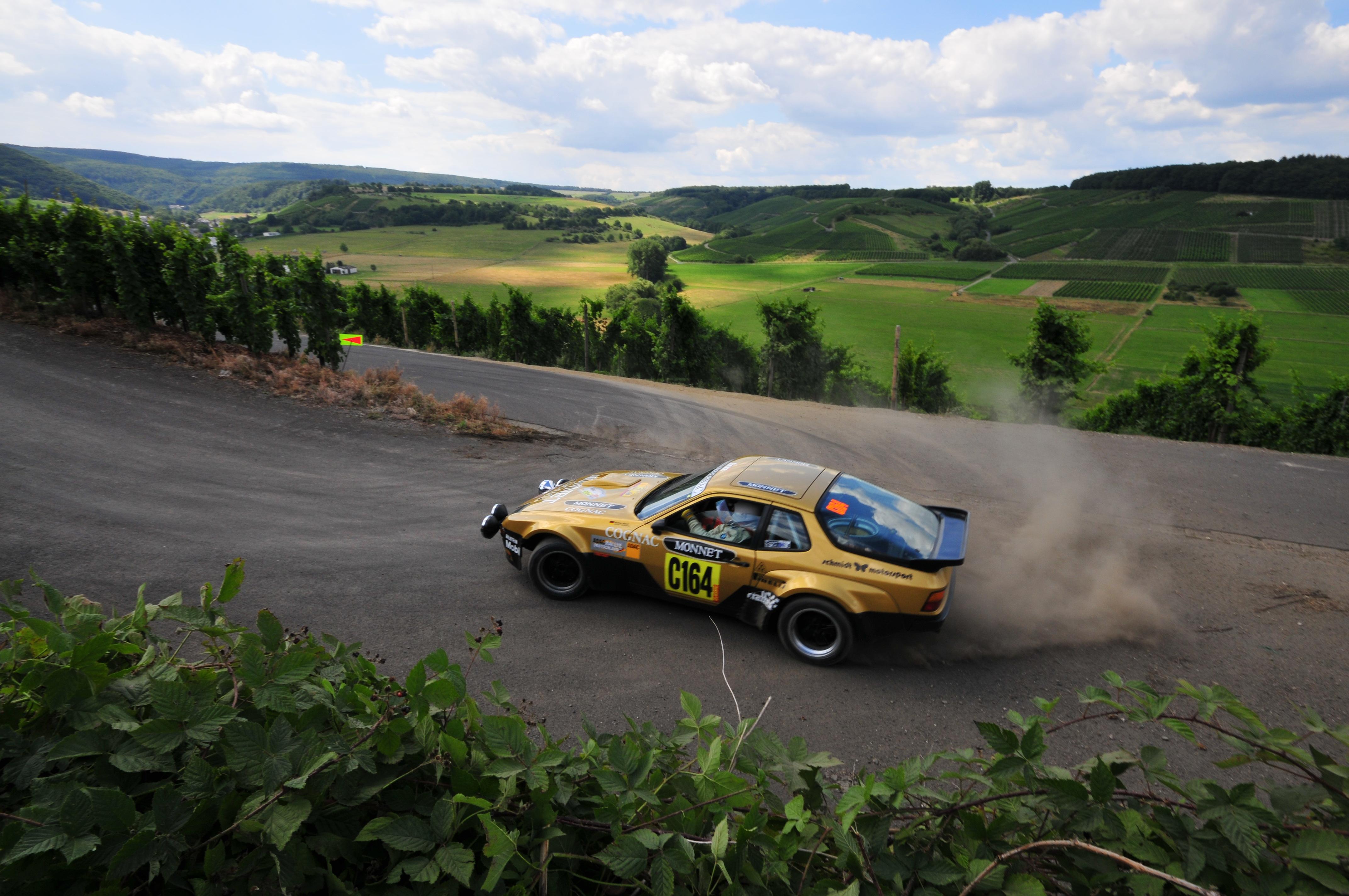 File Porsche 924 Gts 2008 Rallye Deutschland Jpg