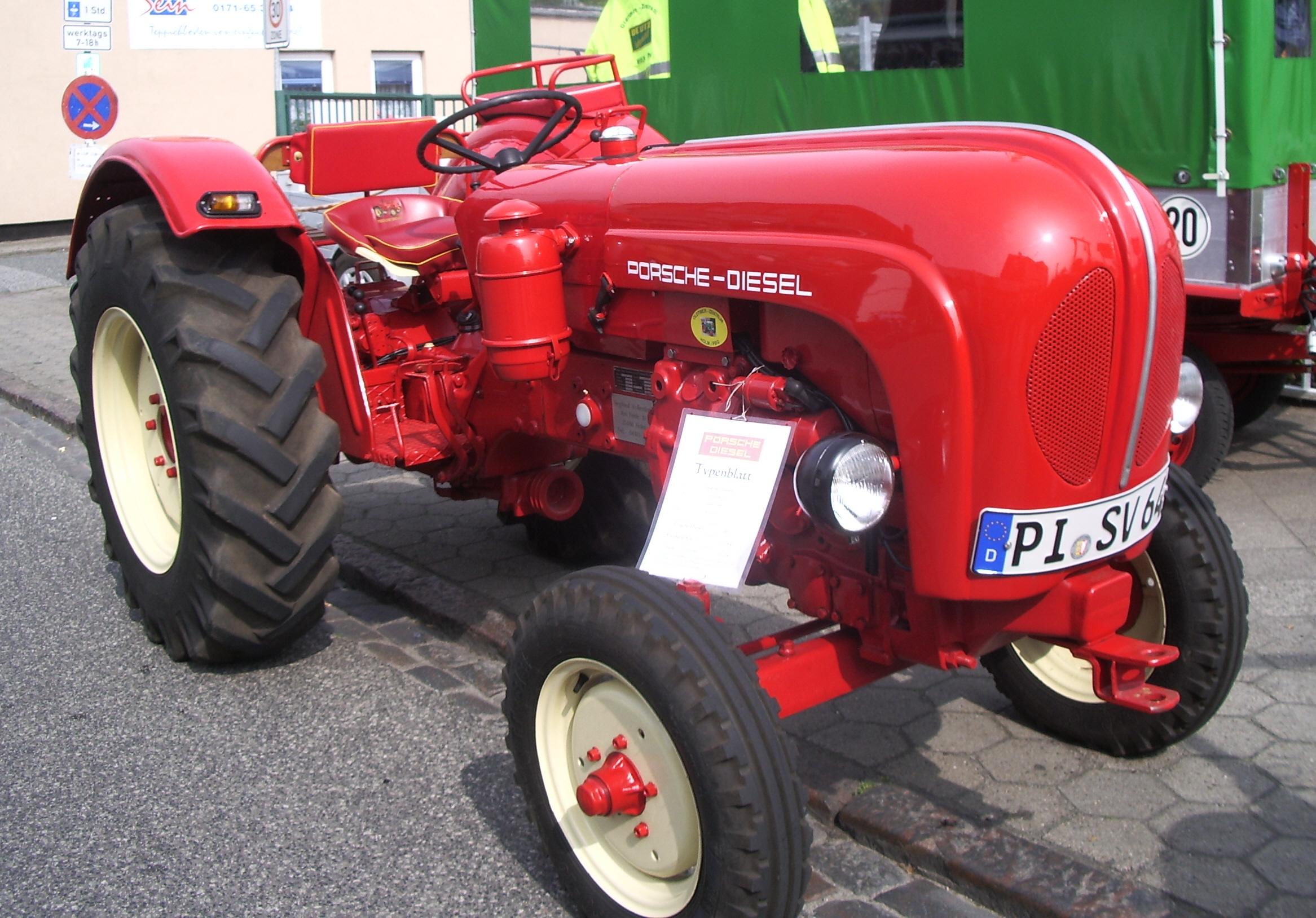 Oldtimer Traktoren eBay Kleinanzeigen