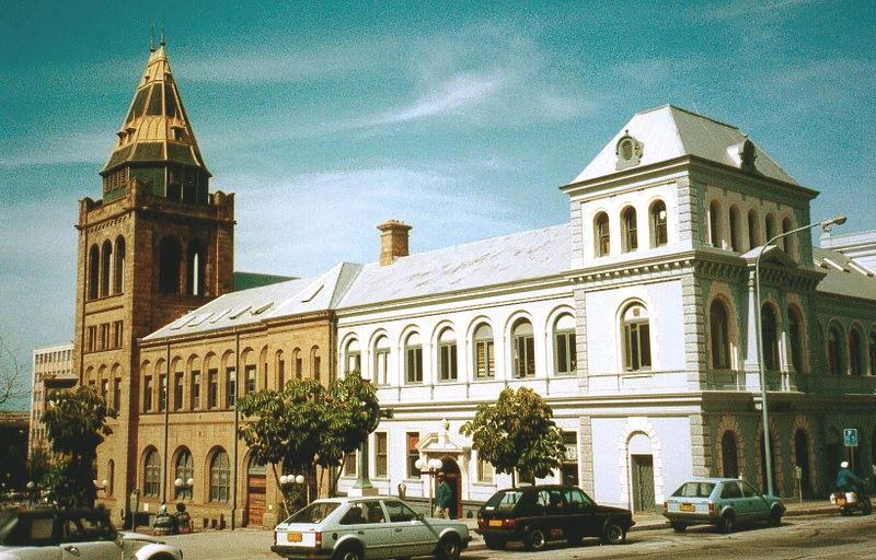 File:Port Elizabeth 1991.jpg