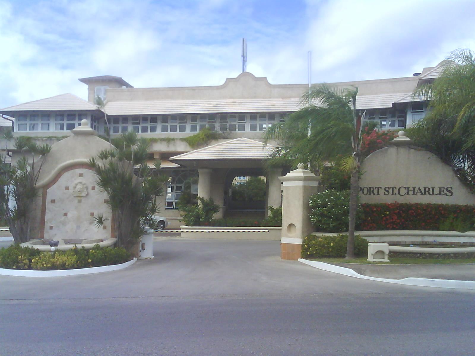 Port St Charles Hotel