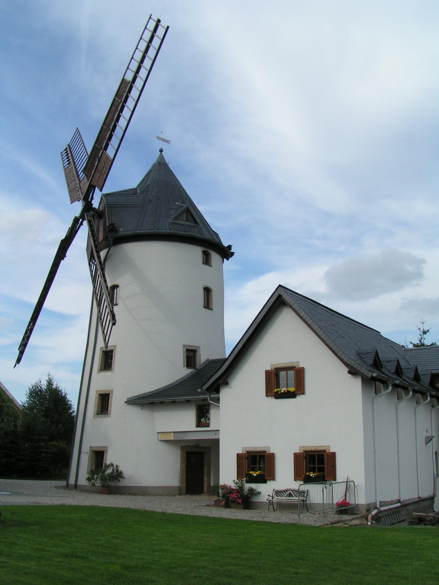 Possendorf