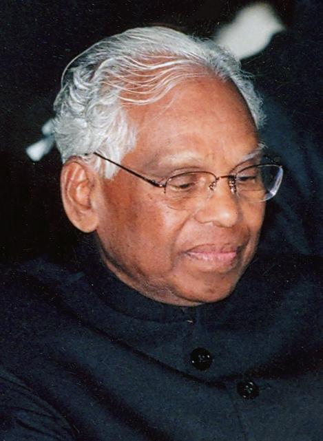 Kocheril R  Narayanan - Wikipedia