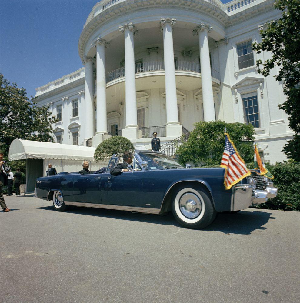 Kennedy Car Sales Birr