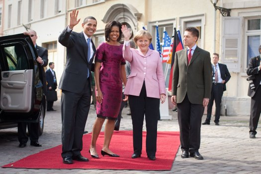 File:President and First Lady Obama with Chancellor Merkel.jpg