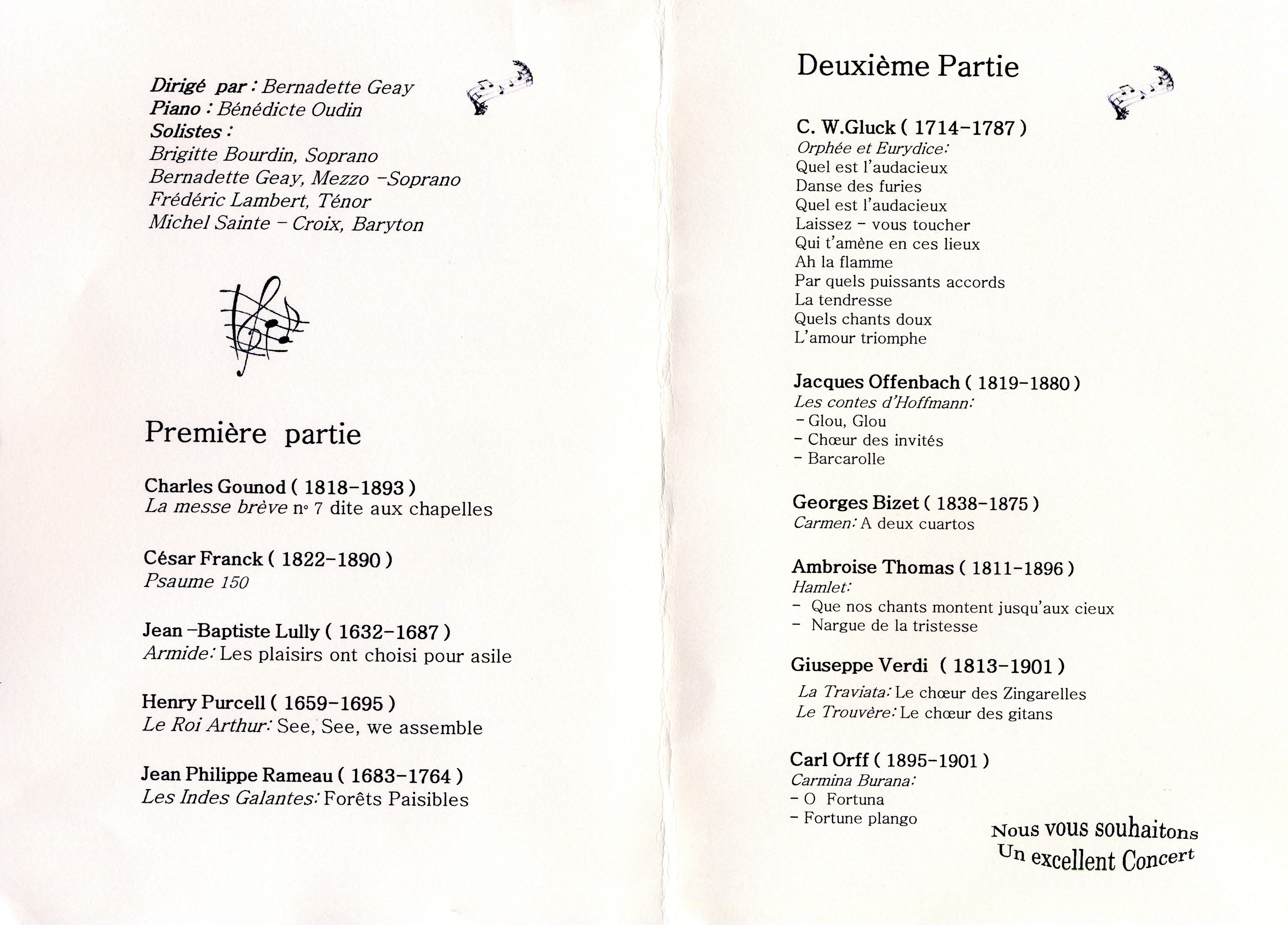 FileProgramme de concert du Choeur Ath nus 2jpg Wikimedia – Concert Program