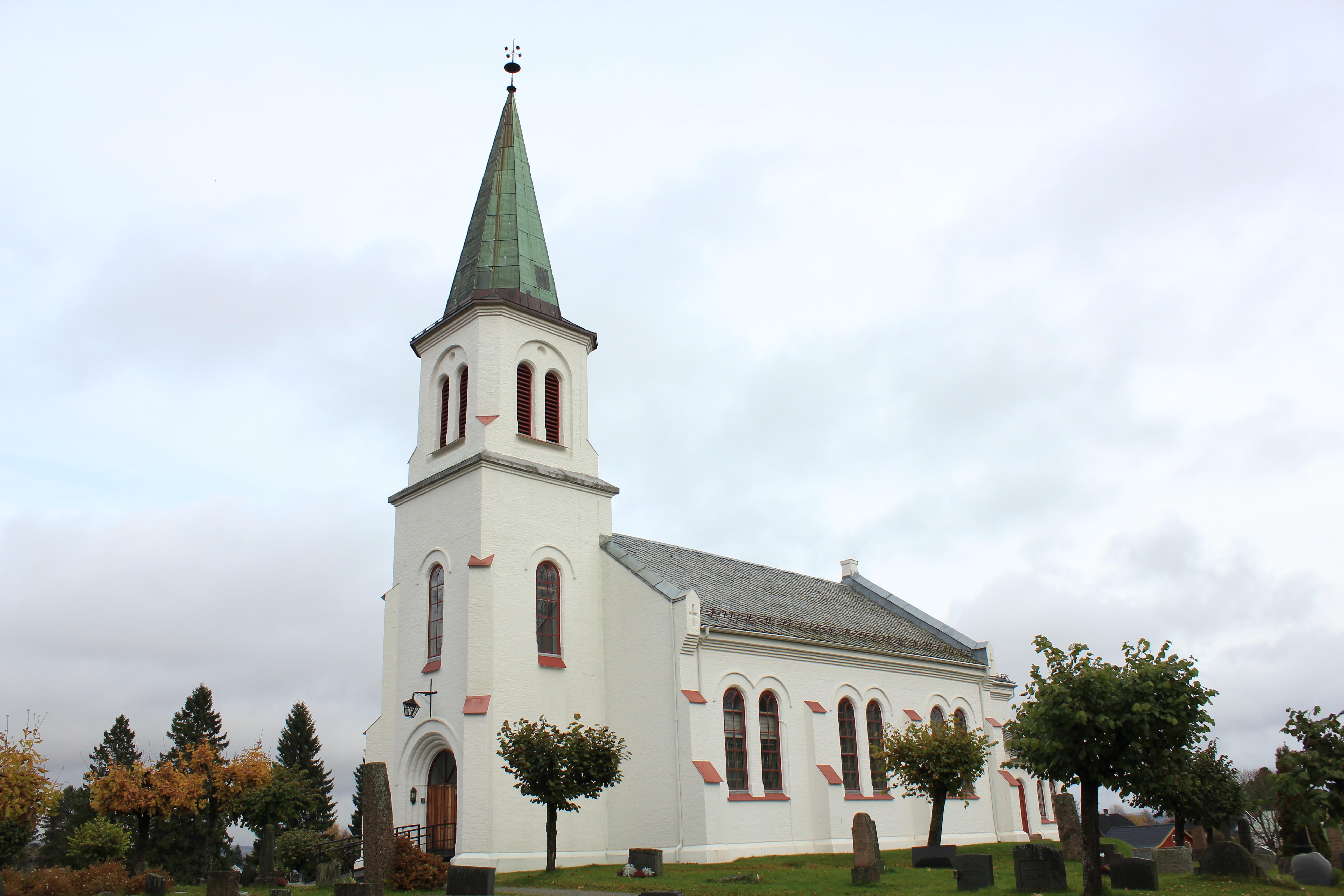 turvenn no kristiansand