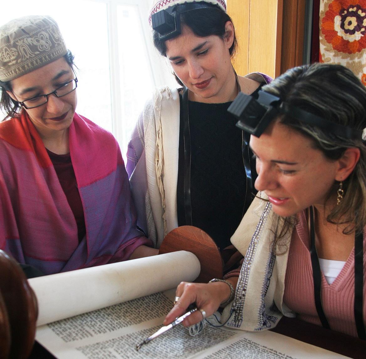 Weibliche Rabbiner bleiben weiterhin Zukunftsmusik. (Quelle: תמי גוטליב via Wikimedia Commons unter Lizenz CC-BY-SA 3.0)