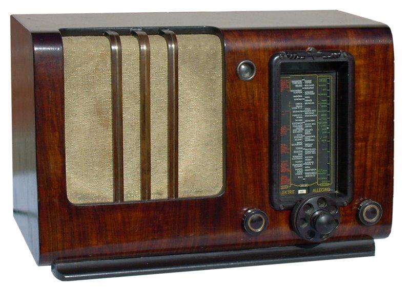 Znalezione obrazy dla zapytania radio media wiki