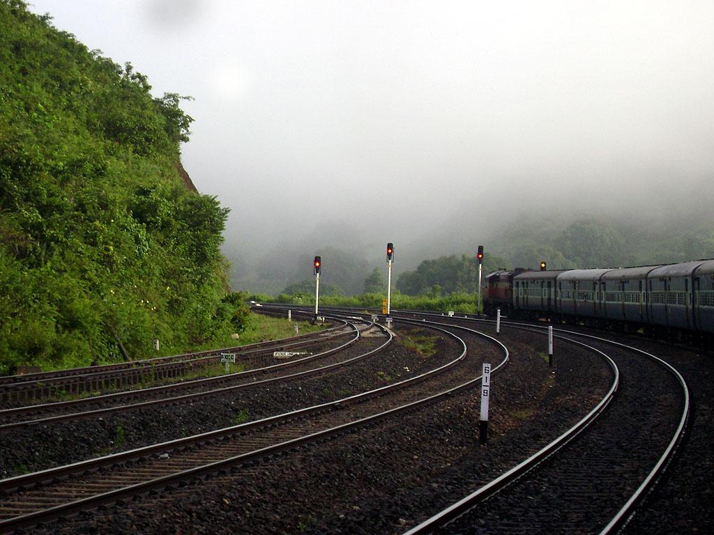 Image result for KORAPUT TO RAYAGADA – TRIBAL ORISSA ODYSSEY train