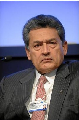 Rajat Kumar Gupta - WEF Davos 2009.jpg