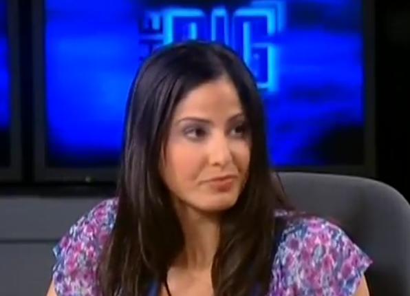 Rania Khalek Wikipedia