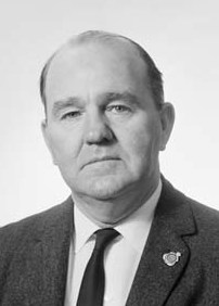 Reg Bishop Australian politician