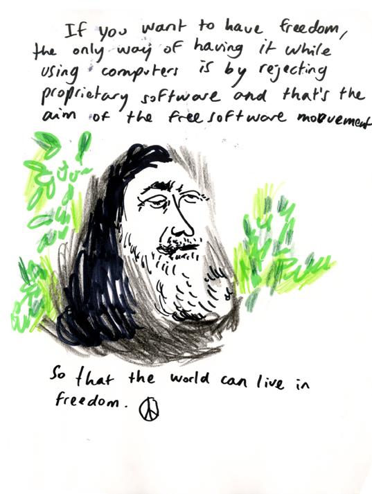 software libre stallman pdf free