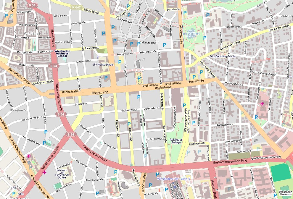 Wiesbaden Karte.Datei Ringstraße Wiesbaden Karte Jpg Wikipedia