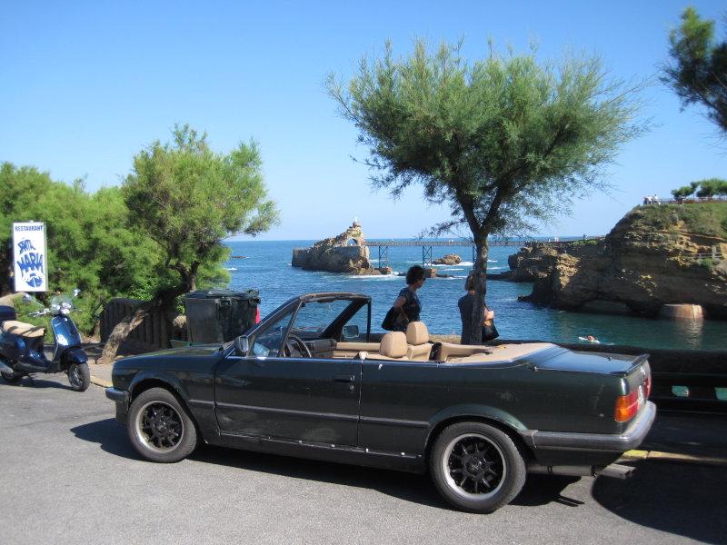 Fichier:Rocher de la Vierge de Biarritz.jpg