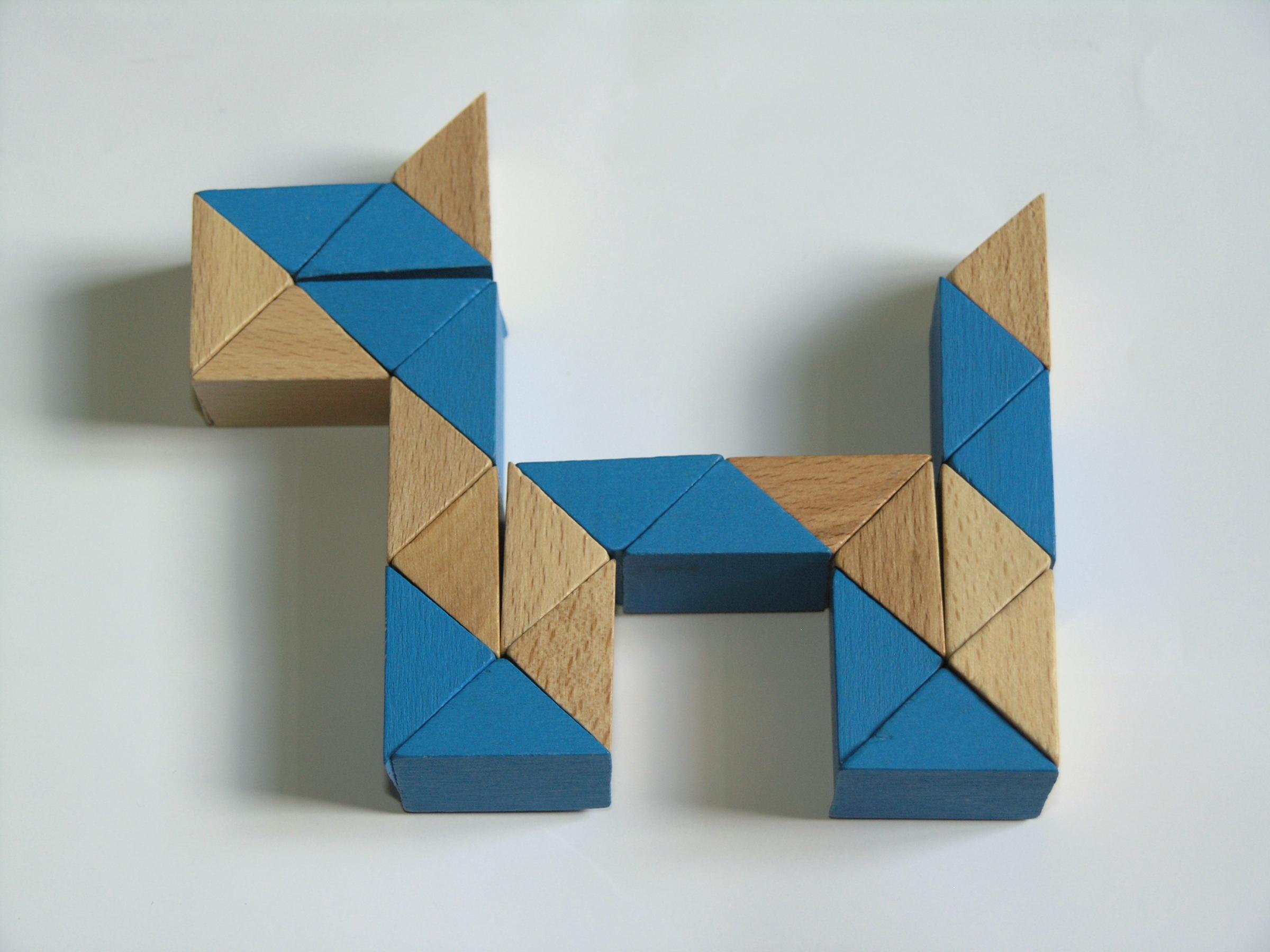 Origami Way