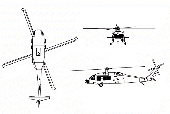 File:SIKORSKY UH-60A BLACK HAWK.png