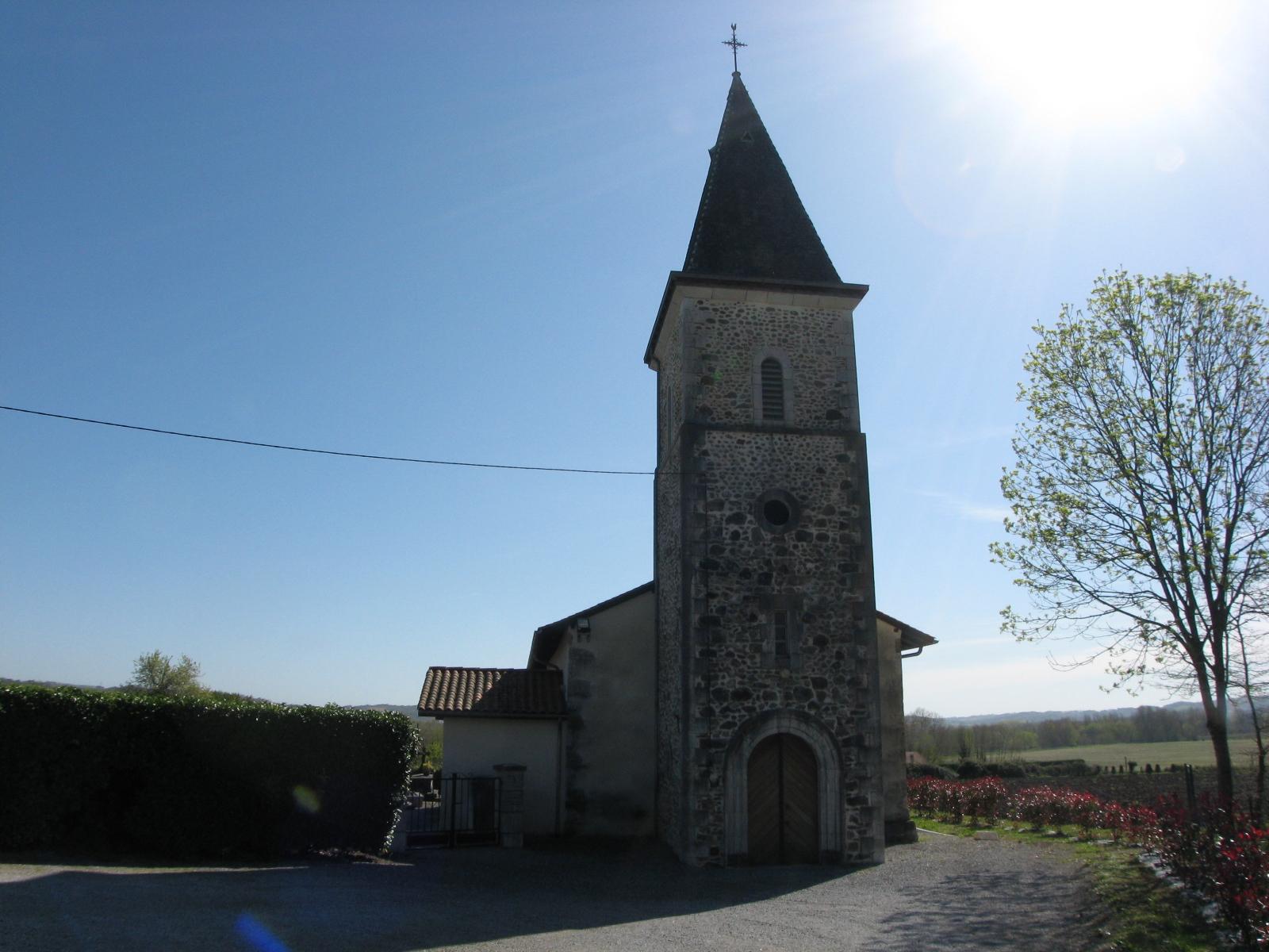 Saint-Pé-de-Léren