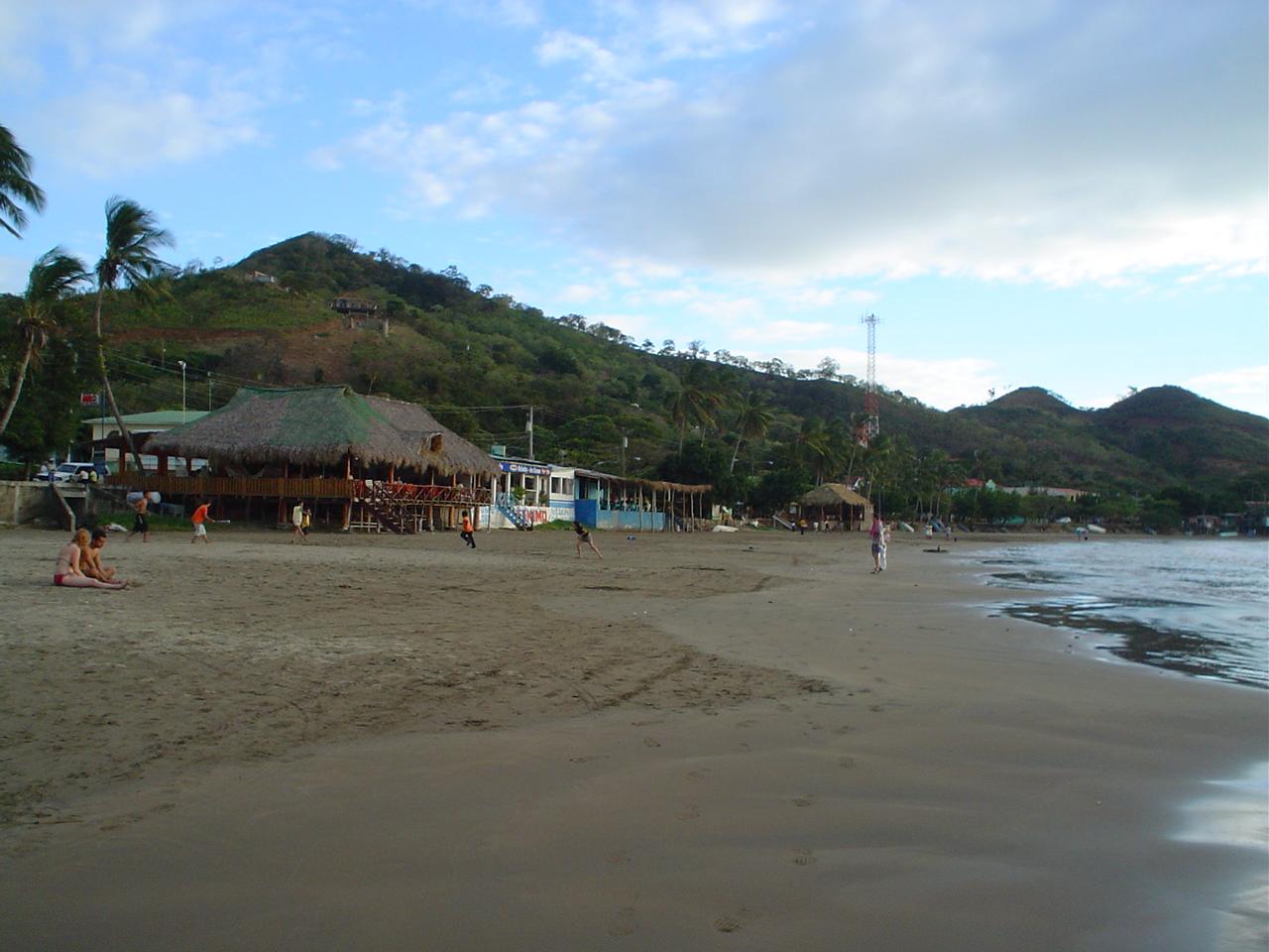 San Juan Del Sur Nicaragua  city photos gallery : San Juan del Sur Nicaragua Wikimedia Commons