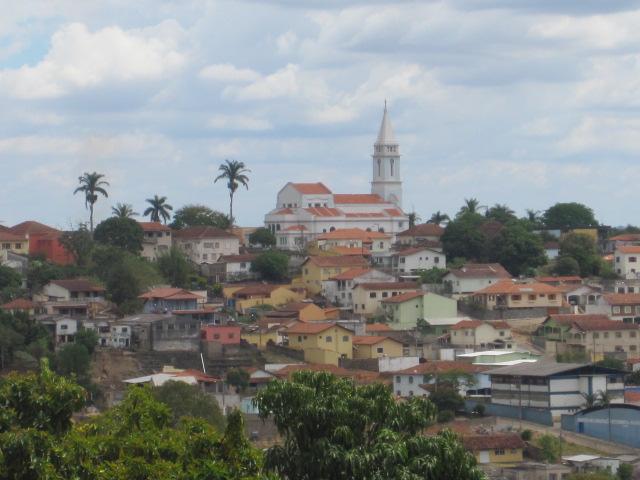 Santo Antônio do Amparo