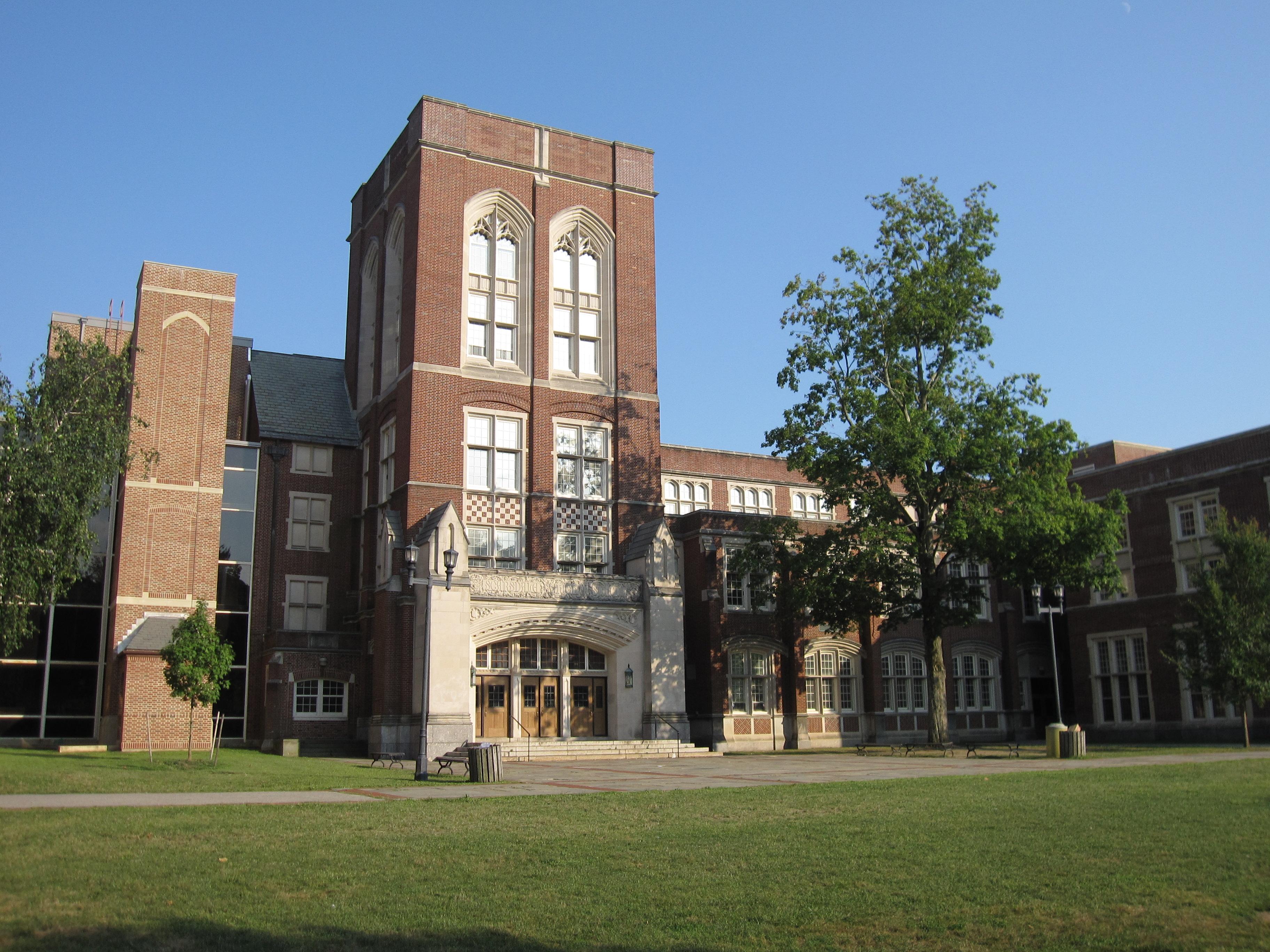 Scarsdale High School Wikiwand