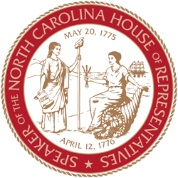 Speaker of the North Carolina House of Representatives - Wikipedia