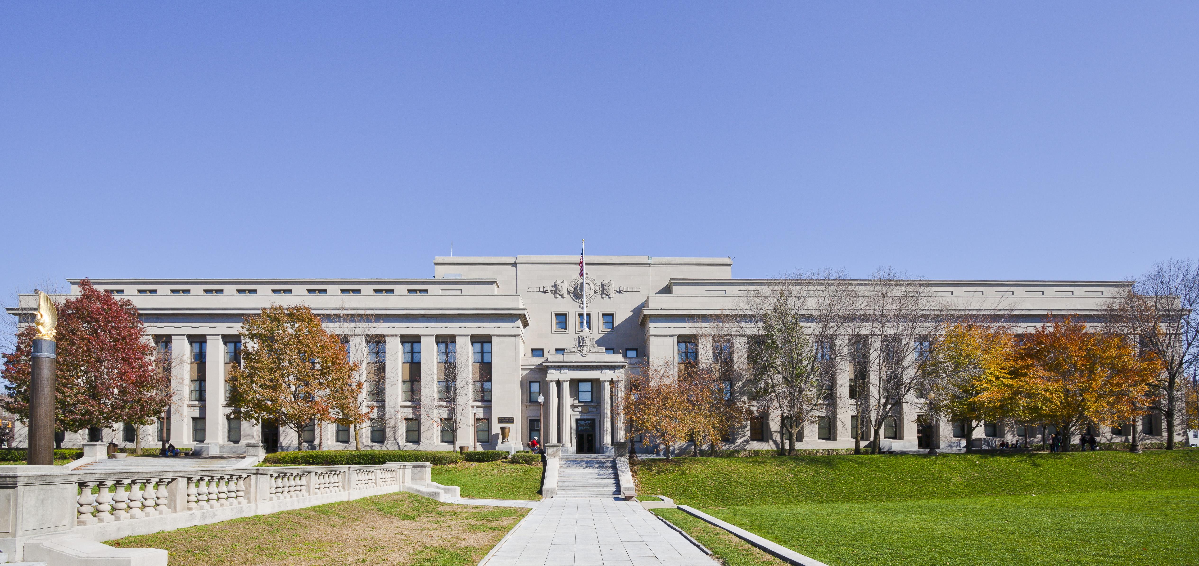 美國退伍軍人協會總部