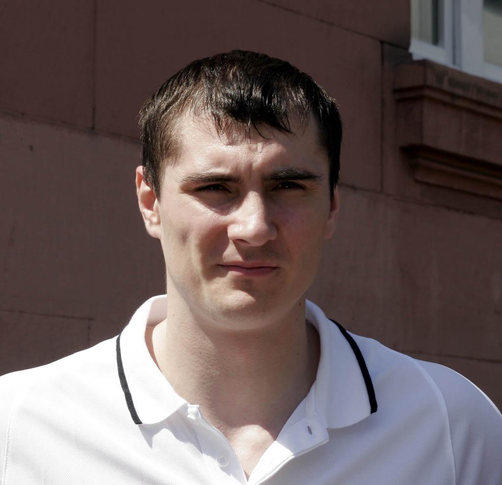 Sergey Pyshkin