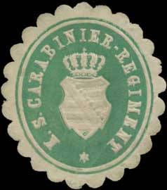 File:Siegelmarke K.S. Carabiner-Regiment W0350594.jpg