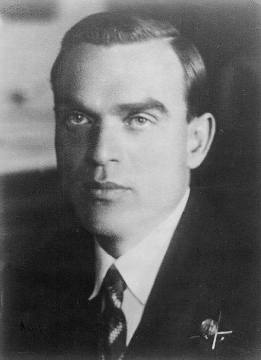 Сигизмунд александрович леваневский