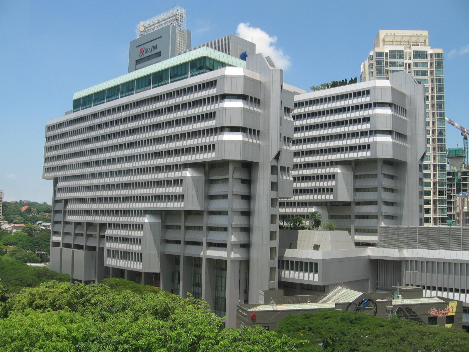 Singapore Power Wikipedia