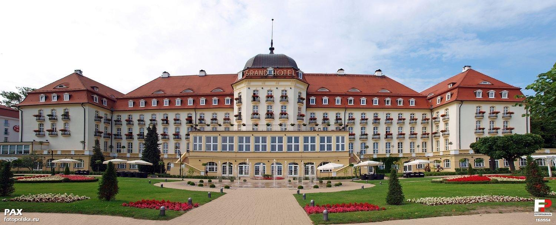 Sofitel The Grand Hotel