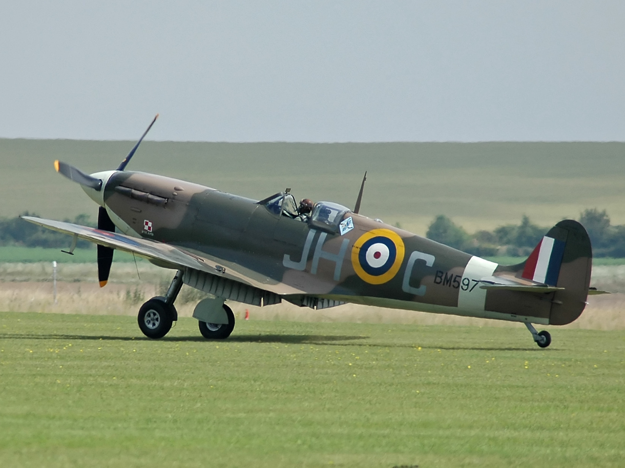 Supermarine Spitfire Early Merlin Powered Variants Military Wiki Wiring Diagram 67 Triumph Gt6