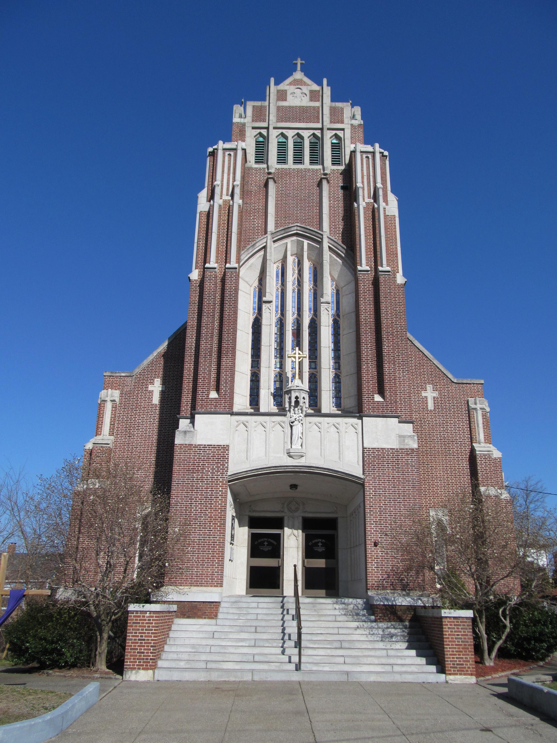 St Matthew S Church Central Falls Rhode Island